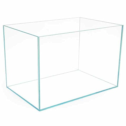 All Pond Solutions – Aquarium-Becken, Glas, 30 / 60 / 80 / 120 cm mit 25 / 90 / 140 / 280 Litern