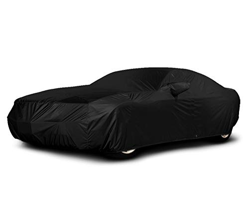 Xtrashield Custom Fit C5 1996-2004 Corvette Car Cover Black Covers