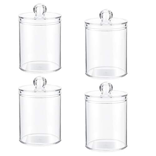 4 Pcs Canisters