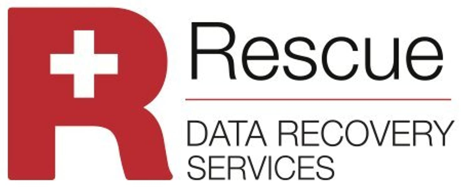 Seagate Rescue - 3 Year Data Recovery Plan for External Hard Drives