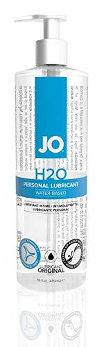 Price comparison product image JO H2O Lubricant - Original ( 16 oz )