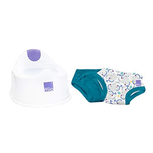 Bambino Mio, kit d'apprentissage de la propreté, éléphantastique, 2-3 ans