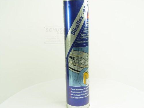 Sika Sikaflex Sikaflex-292 i-cure Kartusche, 300 ml, 57183