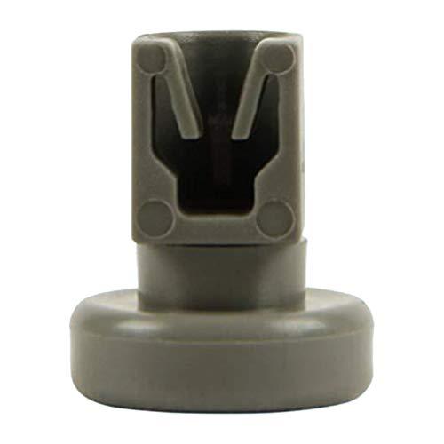 MagiDeal 1pc Universal Lavavajillas Cesta Rodillo Accesorios 40mm