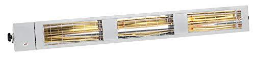 Calefactor de infrarrojos Low Glare Smart