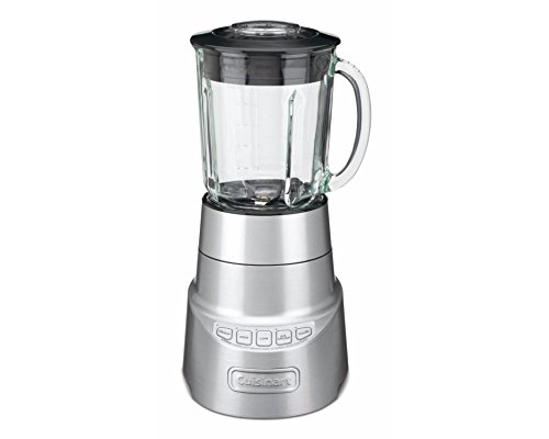 Cuisinart SPB-600FR SmartPower Deluxe Die Cast Blender, Stainless (Renewed)