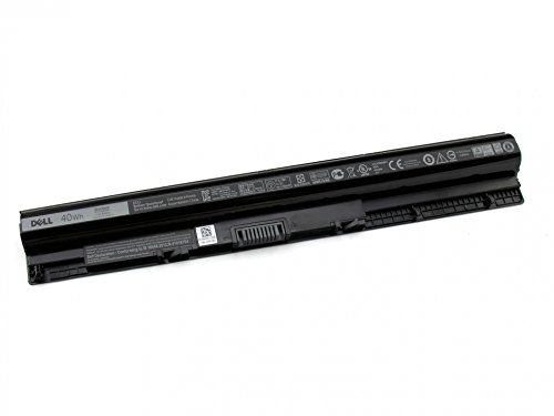 Battery for DELL Inspiron (5758) 14 (3452) 15 (3551) - 15 (3552) - 15 (Silver), 15 (5559), 17 (5759)/Latitude 14 (3460), 15 (/Vostro 3560 15 - Original 991XP (3558), 3559, 3568 (40Wh)