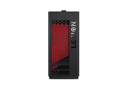 Lenovo Legion T530 9th gen Intel Core i9 i9-9900 32 GB DDR4-SDRAM 1000 GB SSD Tower Black PC Windows 10 Home Legion T530, 3.1 GHz, 9th gen Intel Core i9, 32 GB, 1000 GB, DVD±RW,