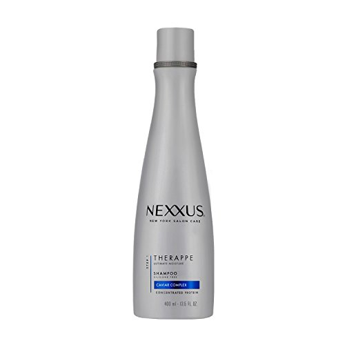 Nexxus Therappe Moisture Shampoo, for Normal to Dry Hair,13.5 oz