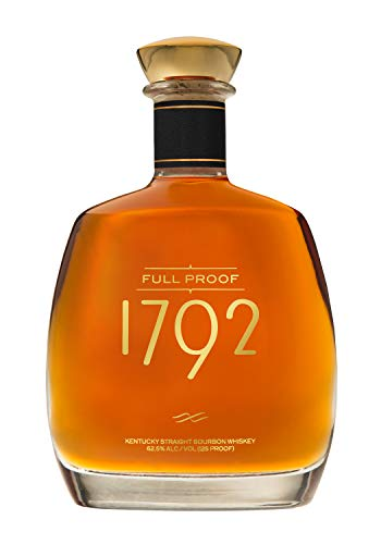 Photo of 1792 Bourbon Full Proof, 75 cl