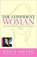 The Confident Woman 1st (first) edition Text Only
