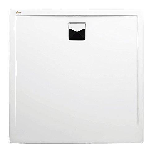 Polypex 49321 Duschwanne Plano 100, Weiß