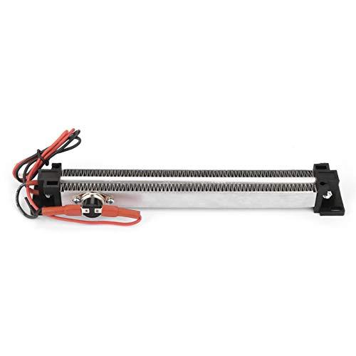 Calentador eléctrico Fácil de instalar Calentador de aire de 220 V 500 W para aire acondicionado