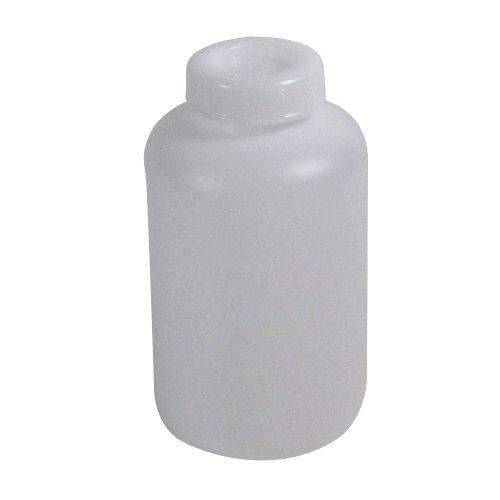 サンプラテック 広口ビン PE 1L