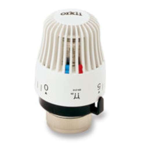 Orkli cabeza termostatica - Cabeza termostato sensor liquido
