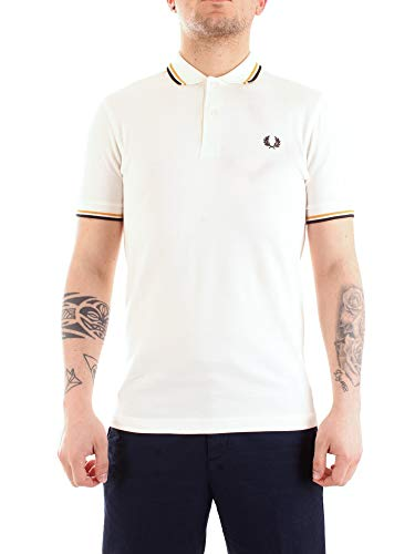 Fred Perry FP Twin Tipped Shirt S