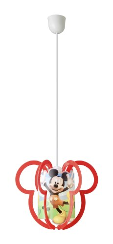 Disney DNYMCH0032EU Suspension Mickey 40 W E27