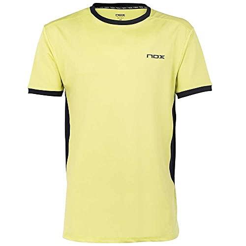 NOX Camiseta Padel Pro Lima
