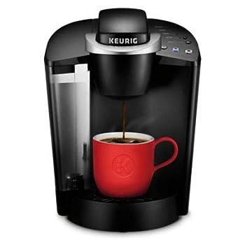 Keurig Red K50 Coffee Maker