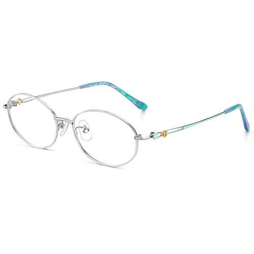 HQMGLASSES Gafas de Lectura de luz Anti-Azul multifocales pr
