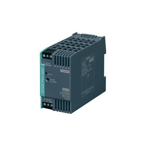 Siemens sitop power - Fuente alimentación sitop psu100c 24v/2,5a 110-300v