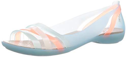 Crocs Isabella Huarache 2 Flat 204912-4c