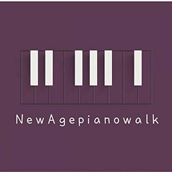 뉴에이지 피아노 산책