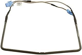 Samsung DA47-00244W Heater Metal Sheath