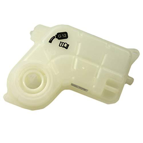 Bapmic 8E0121403 - Depósito de compensación para refrigerante de agua fría 8E2, B6 8EC, B7 8ED, B7 4B, C5 3R5