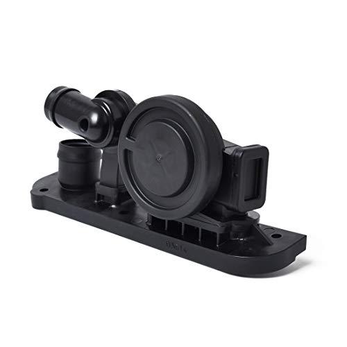 EUYBDZSW Separador de respiración de Aceite de Control de presión PCV automático 06F129101F / 06F129101F, for Volkswagen/Audi/Skoda/Seat