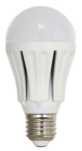 Ranex XQ1272, XQ-Lite SMD LED Leuchtmittel, 10 Watt ersetzt 60 Watt Glühbirne / E27 Fassung / warmweiß