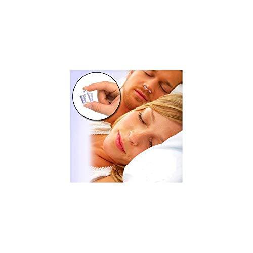 Dr. Breathe Well - Dilatador Nasal - Dormir mejor - 4 tallas - Función Antironquidos - Para dejar de roncar - Dormir más profundo -