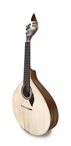 APC Instruments GF310 CB (mit Koffer) Coimbra Fado Gitarre