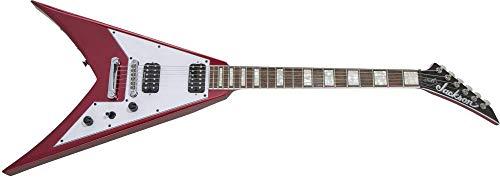 Jackson X Series Scott Ian King V KVXT CAR · E-Gitarre
