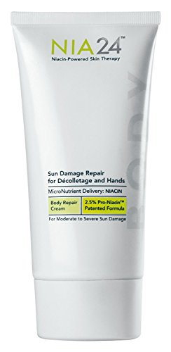 Nia24 Age Recovery For Decolletage And Hands