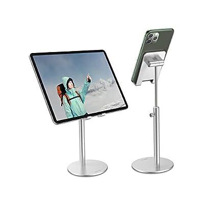 OMOTON Angle Height Adjustable Phone Stand