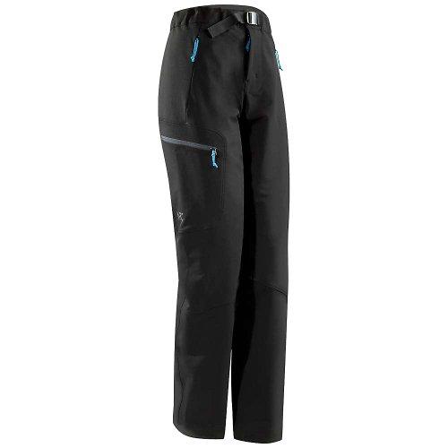 Arcteryx Gamma AR Pant - Women's Black 10