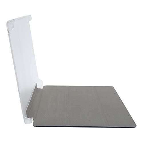 Funda de PC PU para Protección de Tablets para Alld-ocube Iplay30 Iplay30 Pro, Carcasa Protectora Completa de Diseño Abatible para Tabletas, Estuche Anti-caída a Prueba de Polvo(Auzl)