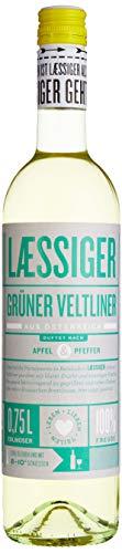 Laessiger Grüner Veltliner Trocken ( 1x0.75l)