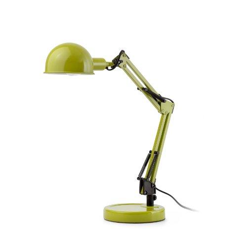 FARO BARCELONA 51911 – Baobab Lampe de Lecture Vert