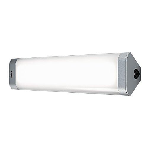 OSRAM - Réglette Sous Meuble Linear LED Corner - 50cm - 12W 760lm - Blanc Chaud 3000K