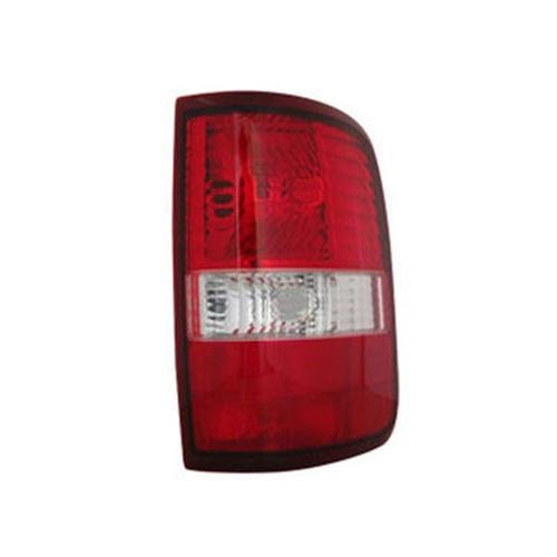 CPP Red CAPA Right Taillamp for 04-08 Ford F-150, F-250, F-350, F-450 FO2801182