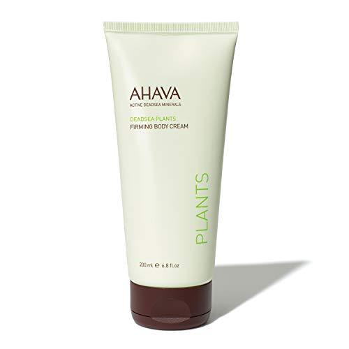 AHAVA Crema Corporal Reafirmante - 200 ml.