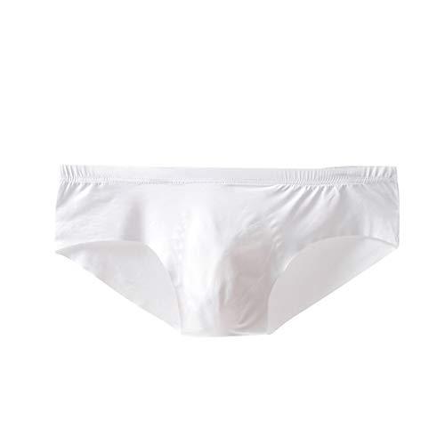 Buyaole-underwear Calzoncillos Hombre con Relleno,Boxer Sexy,Ropa Interior Hombre,Lenceria Gay,Tangas Tallas Grandes Mujer,Pantalones Cortos Hombre Chino