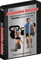 Revolution Solution Combining Ropes and Kettlebells for maximum...