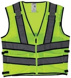 LIFT Safety AV2-10 Viz-Pro2 Type R Deluxe with 2 Class Mesh Vest Sale Special Price