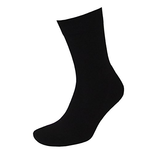 Sympatico Wellness-Socken (2 Paar) Color schwarz, Size 39-42