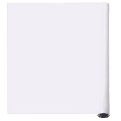 Pizarra de pizarra grande para pared, papel de regalo, adhesivo de pared extraíble, para casa, escuela, oficina, 45 x 200 cm