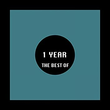 Blackpoint Records 1 Year The Best Of
