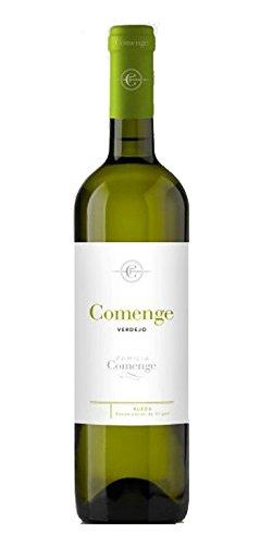 Bodega Comenge - Vino Blanco Comenge Verdejo
